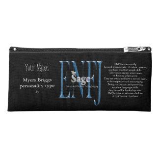 ENFJ theSage Pencil Case