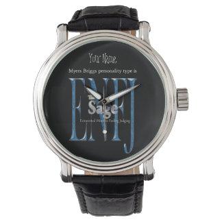 ENFJ theSage Watch