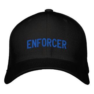 ENFORCER BASEBALL CAP