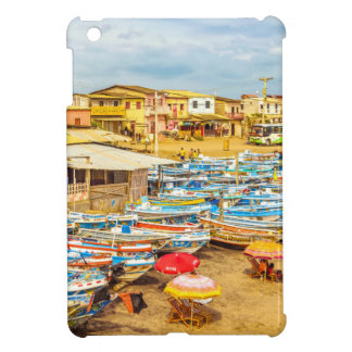 Engabao Beach at Guayas District Ecuador iPad Mini Case