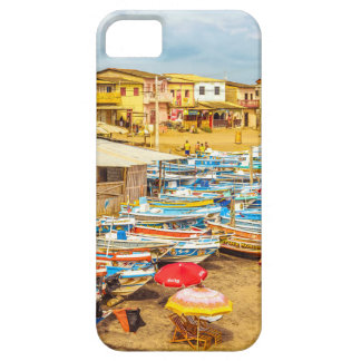 Engabao Beach at Guayas District Ecuador iPhone 5 Covers