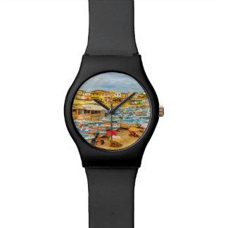 Engabao Beach Guayas Province Ecuador Watch