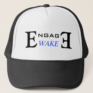 Engage Wake Trucker Hat
