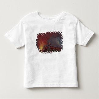 "Engagement between the ""Quebec"" Toddler T-shirt"