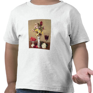 Engagement Bouquet Shirt