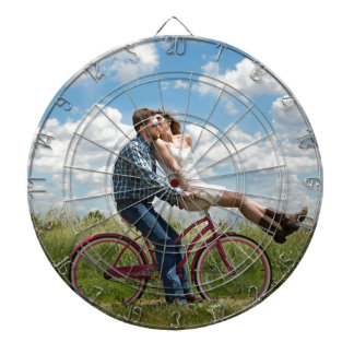 engagement dartboard
