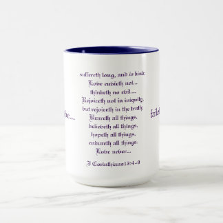 """Engagement/Wedding/Anniversary"" Gift Mug"