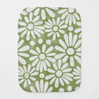 Engaging Tops Exciting Zeal Baby Burp Cloths