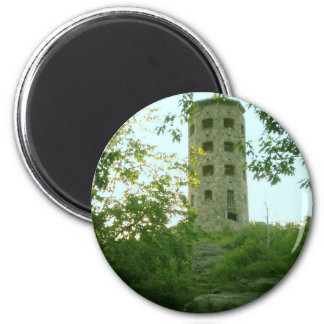 Enger Tower 2 Inch Round Magnet