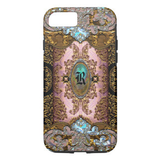 Enghelryste French Monogram VIII iPhone 8/7 Case