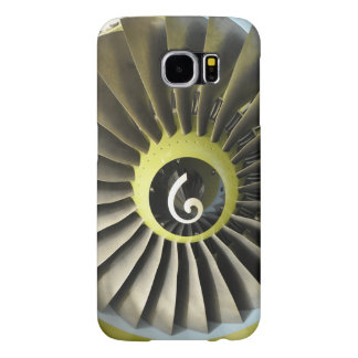 Engine CFM-56 Samsung Galaxy S6 Case