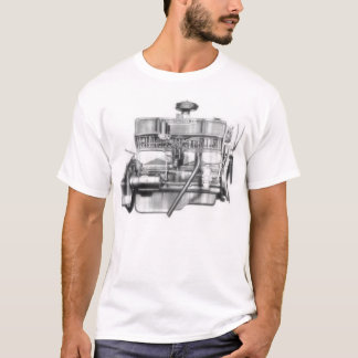 Engine T T-Shirt