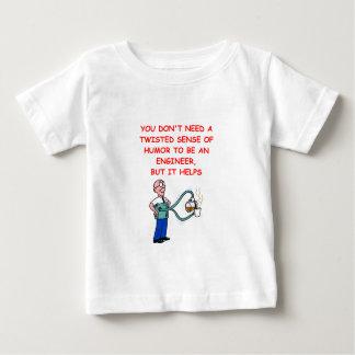 engineer baby T-Shirt