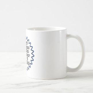 Engineer...Because I Said So Coffee Mug