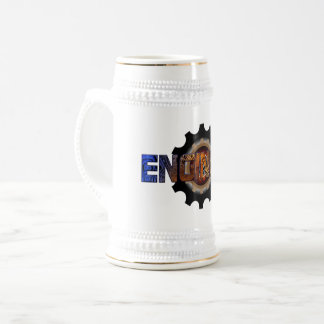 Engineer Beer Stein