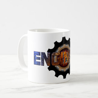 Engineer Coffee Mug