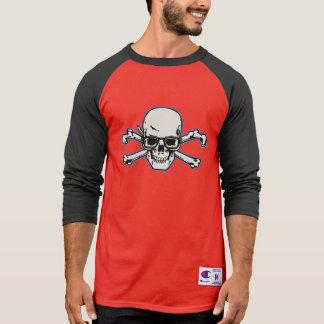 Engineer & Crossbones T-Shirt