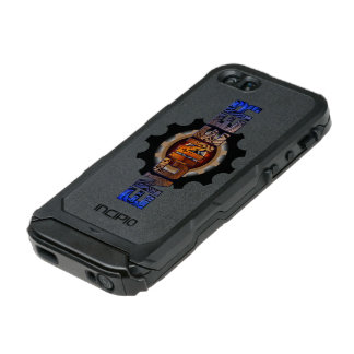 Engineer Incipio ATLAS ID™ iPhone 5 Case