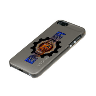Engineer Incipio Feather® Shine iPhone 5 Case