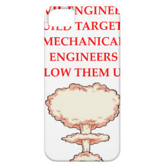 ENGINEER iPhone 5 CASE