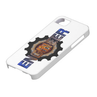Engineer iPhone 5 Case