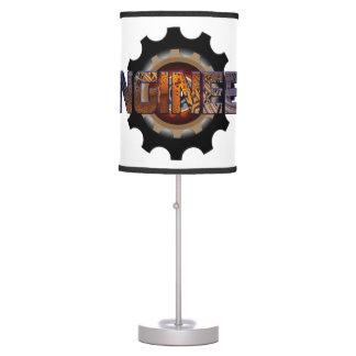 Engineer Table Lamp