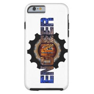 Engineer Tough iPhone 6 Case