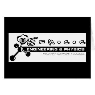 Engineering & Physics at MCC Card