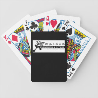 Engineering & Physics at MCC Poker Deck