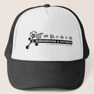 Engineering & Physics at MCC Trucker Hat