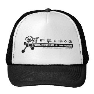Engineering & Physics at MCC Trucker Hat