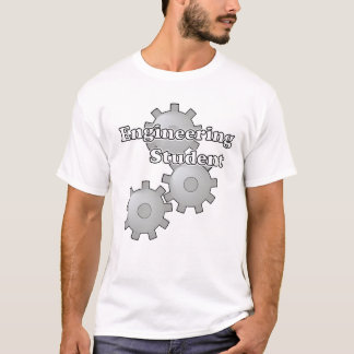 Engineering Student T-Shirt
