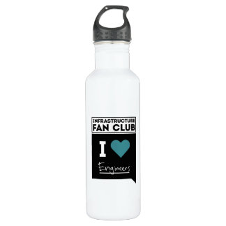 (Engineers) 710 Ml Water Bottle