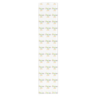 Engineers are born in June Zvl3m Short Table Runner