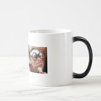 Engineers are NOT nerd!!! Magic Mug