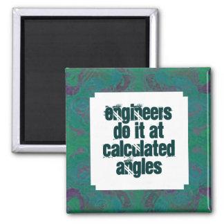 engineers joke magnet