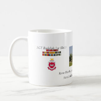 Engineers Lead the Way Coffee Mug