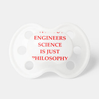 ENGINEERS PACIFIER