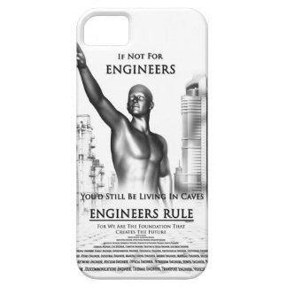 Engineers Rule Case For The iPhone 5