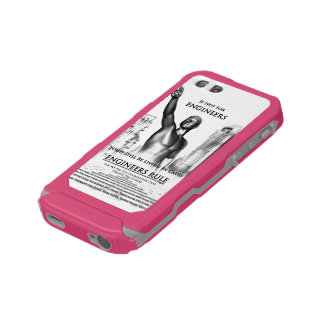 Engineers Rule Incipio ATLAS ID™ iPhone 5 Case