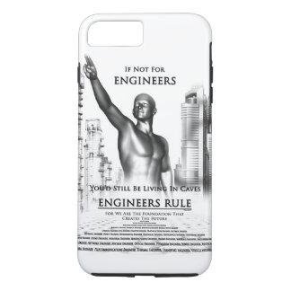 Engineers Rule iPhone 8 Plus/7 Plus Case