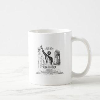 Engineers Rule Mug