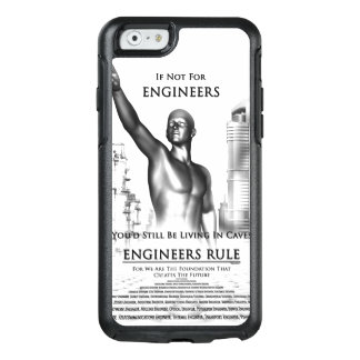 Engineers Rule OtterBox iPhone 6/6s Case