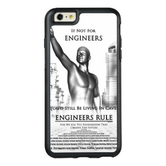 Engineers Rule OtterBox iPhone 6/6s Plus Case