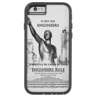 Engineers Rule Tough Xtreme iPhone 6 Case