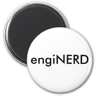 engiNERD Magnet