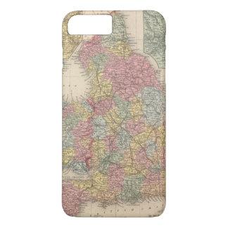 England 9 iPhone 7 plus case