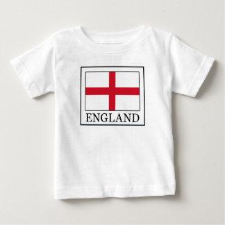 England Baby T-Shirt