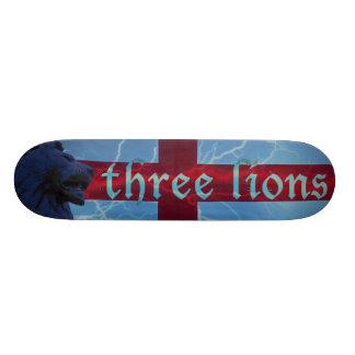 England Board Custom Skate Board