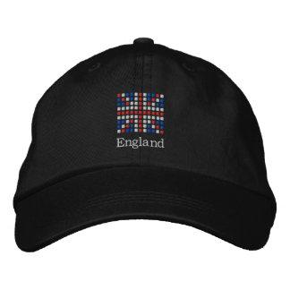 England Cap - UK Flag Hat